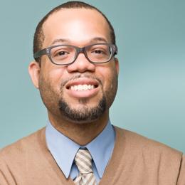 Quintin Robinson, MD